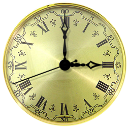 analogue vista clock skins