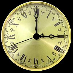Analogue Vista Clock Skins